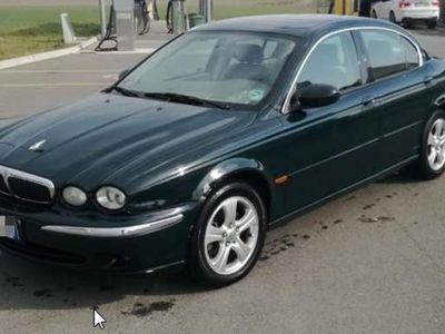 usata Jaguar X-type 2 litri V6 24V cat