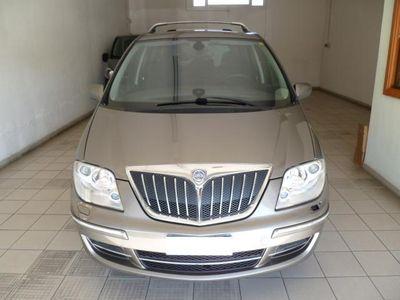 usado Lancia Phedra MJT CA Oro Plus