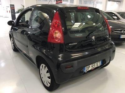 usata Peugeot 107 1.0 3p S-Years rif. 7158334