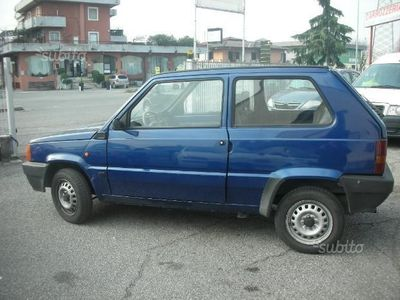 sold fiat panda 900 young used cars for sale. Black Bedroom Furniture Sets. Home Design Ideas