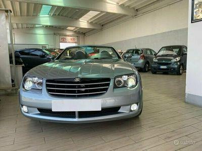 usata Chrysler Crossfire - 3.2 GPL NO BOLLO