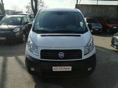 usata Fiat Scudo 2.0 MJT/130 PL-TN Furgone Vetrato 12q. SX rif. 9038362