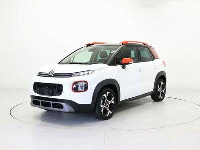 usata Citroën C3 Aircross BlueHDi 100 S&S Shine