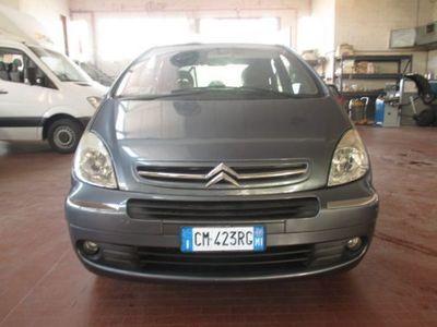 brugt Citroën Xsara Picasso 1.6 Classique