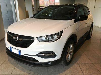 usata Opel Grandland X 1.5 diesel Ecotec Start&Stop Advance rif. 11390574