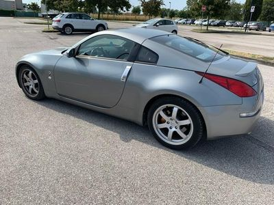 used Nissan 350Z Coupé 3.5 V6 Lev 2