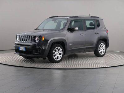 usata Jeep Renegade 1.6 Mjet 105cv Business