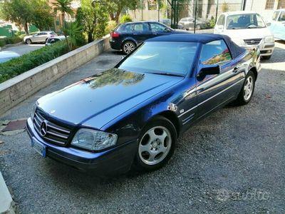 usata Mercedes SL320 ANNO 1996