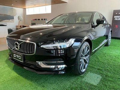 brugt Volvo S90 D4 Geartronic Inscription