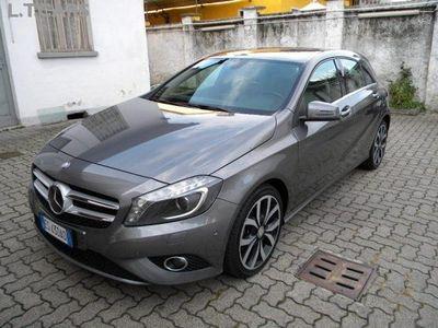 "usata Mercedes A220 CDI Automatic Sport ""67739 CHILOMETRI"" rif. 12304275"