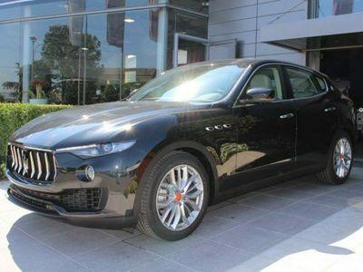 usata Maserati Levante V6 Diesel 275 CV AWD MY2019