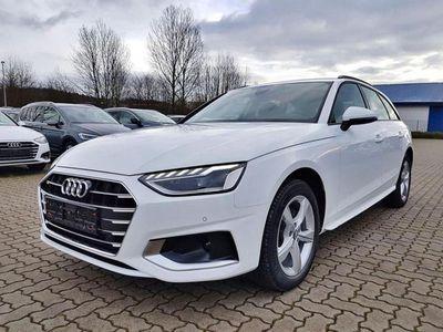 usata Audi A4 Avant Advanced 40 Tfsi/2020/led/shz 40 Tfsi ...