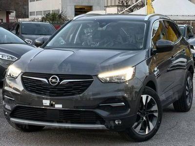 usata Opel Grandland X diesel Ecotec Start&Stop aut. Ultimate nuova a Bonea