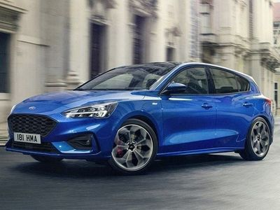 usado Ford Focus 1.0 EcoBoost 125 CV automatico 5p. Business Co-Pilot