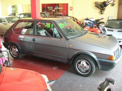 gebraucht Fiat Ritmo 130 TC 3 porte Abarth