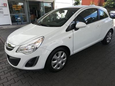 usata Opel Corsa 1.2 85CV 3 porte GPL-TECH Edit*NEOPATENTATI*EURO5B