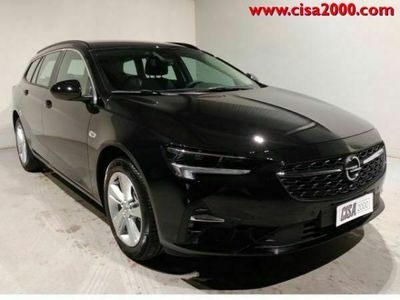 usata Opel Insignia 1.5 CDTI S&S aut. Sports Tourer Business Edition
