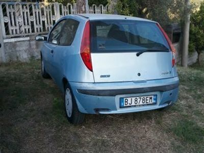 usata Fiat Punto 2ª serie - 2000
