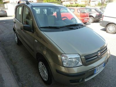 usata Fiat Panda 1.2 Dynamic Natural Power Unico Prop.