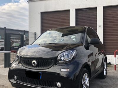 usado Smart ForTwo Coupé 1.0 youngster Twinamic
