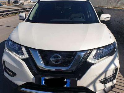 usata Nissan X-Trail 1.6 dCi 4WD Business