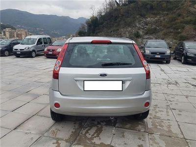 usata Ford Fiesta 1.2 60 CV 5p.