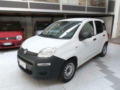 usata Fiat Panda PandaVan 1.3 MJT Pop Autocarro 2posti Clima Euro5