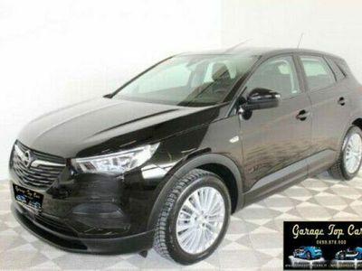 usata Opel Grandland X Grandland X EDITION COOL & SOUND PDC ALU LED-EDITION COOL & SOUND PDC ALU LED-