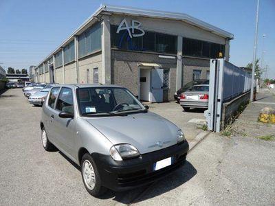 usata Fiat 600 1.1 *OK NEOPATENTATI* *CLIMA*