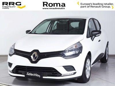second-hand Renault Clio 1.5 dCi 8V 75CV Start&Stop Van