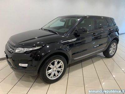 usata Land Rover Range Rover 2.2 Sd4 190cv Pure Tech Padova
