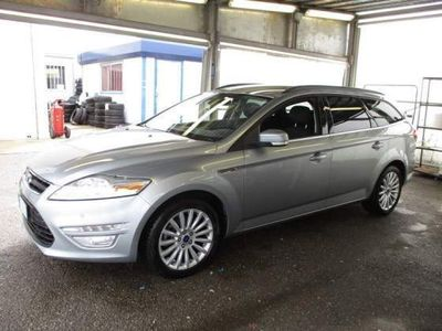 brugt Ford Mondeo WAGON 1.6 TDCi 115cv DPF S&S Business