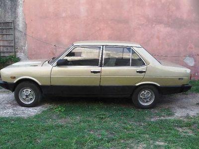 used Fiat 131 Supermirafiori 2500