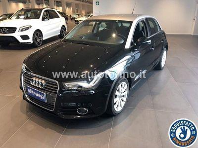 usata Audi A1 Sportback A1 1.2 tfsi Ambition