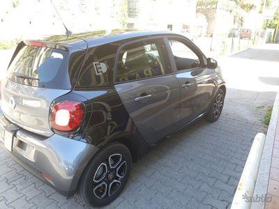 usata Smart ForFour Electric Drive (W453) - Gar Bat 6 ann