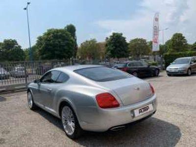 usata Bentley Continental GT Speed Benzina