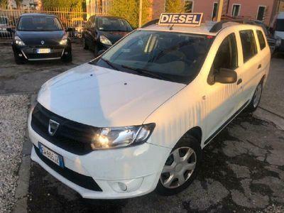 usata Dacia Logan MCV 1.5 dCi 75 CV Ambiance
