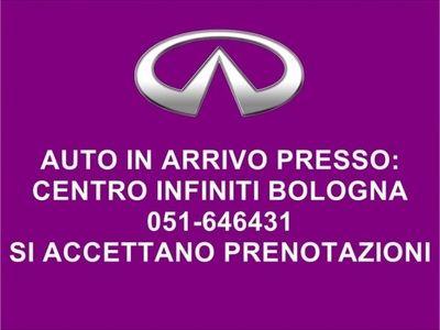 usata Infiniti G37 GT X V6 4WD (A BOLOGNA)