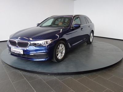 usata BMW 530 Serie 5 (G30/G31) Touring Business