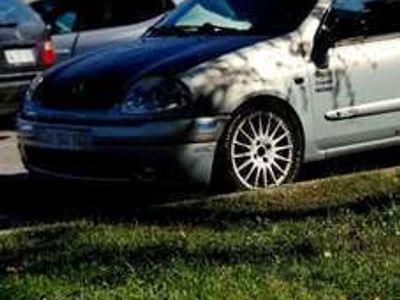 usata Renault Clio II Clioserie