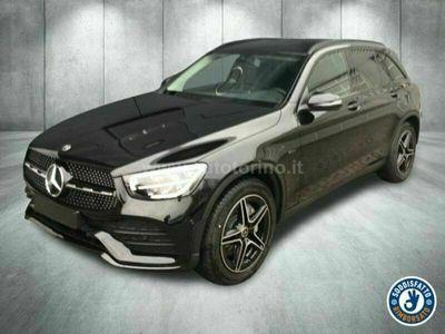 usata Mercedes GLC300 CLASSE GLCde 4MATIC EQ-POWER PREMIUM