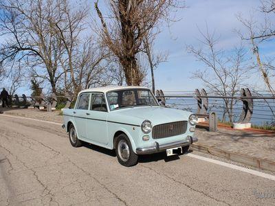 used Fiat 1100D anno 1963 GPL