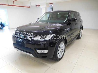 used Land Rover Range Rover Sport 3.0 TDV6 HSE