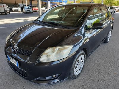 gebraucht Toyota Auris 1.4 D-4D 5 porte Sol