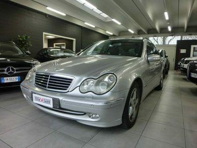 usata Mercedes C270 CDI cat S.W. Avantgarde OCCA