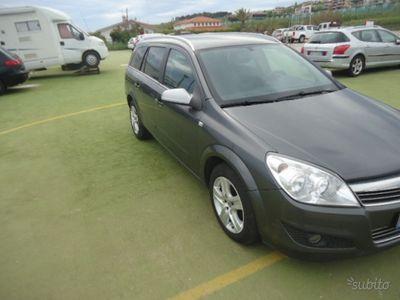 usado Opel Astra SW 1.7 CDTI 110CV 6 MARCE GANCIO TRAINO