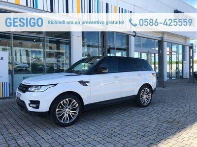 usado Land Rover Range Rover Sport 3.0 TDV6 HSE - IN ARRIVO