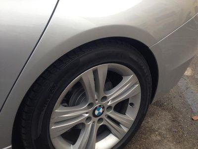usata BMW 318 F30-Sport Line