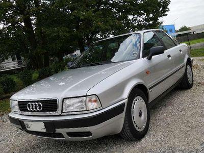 usata Audi 80 2.0i cat Comfort