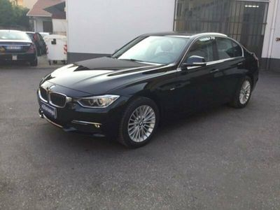 usata BMW 320 SERIE 3 BERLINA d xdrive Luxury navi
